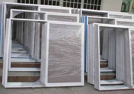 Cửa lưới chống muỗi huyện Ô Môn
