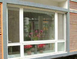 lưới bảo vệ cửa sổ chung cư